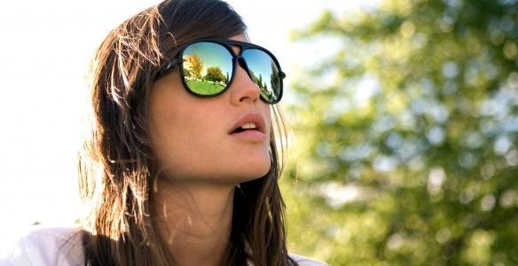 Ochelari de soare perfecti pentru vara 2018
